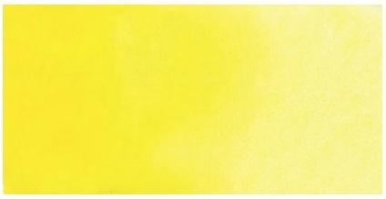 Kuretake ZIG GANSAI TAMBI AQUARELLFARBE 040 Lemon Yellow