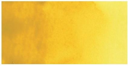Kuretake ZIG GANSAI TAMBI AQUARELLFARBE 042 Aureolin / Bright Yellow