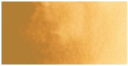 Kuretake ZIG GANSAI TAMBI AQUARELLFARBE 044 Yellow Ochre / Light Brown