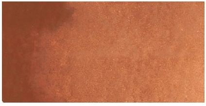 Kuretake ZIG GANSAI TAMBI AQUARELLFARBE 046 Burnt Sienna / Brown