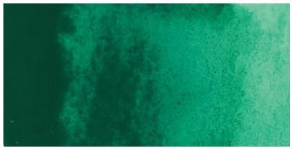 Kuretake ZIG GANSAI TAMBI AQUARELLFARBE 055 Viridian / Green