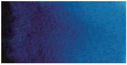 Kuretake ZIG GANSAI TAMBI AQUARELLFARBE 066 Prussian Blue / Menthol Violet
