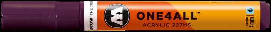 Molotow ONE4ALL™  227HS 233 purpurviolett 4mm