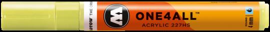 Molotow ONE4ALL™  227HS 236 giftgrün 4mm