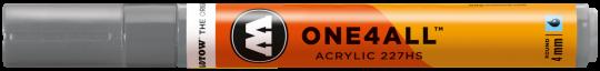 Molotow ONE4ALL™  227HS 238 graublau dunkel 4mm