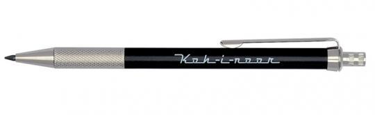 Retro Druckbleistift ∅2mm Notebook  5608