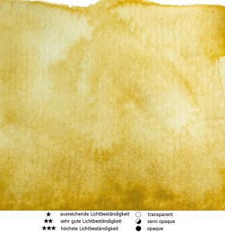 51 Siena Natur Renesans Aquarellfarbe Intense Water 15 ml