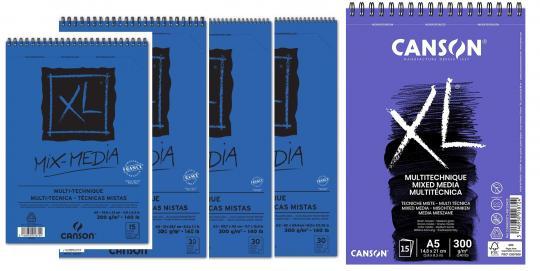 CANSON XL Mixmedia