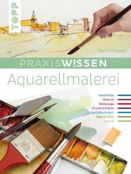 Das gelunge Aquarell - Ekkerhardt Hofmann