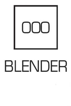 Kuretake ZIG Art & Graphic Marker Blender 000