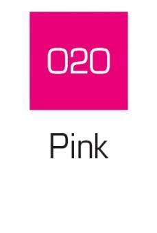 Kuretake ZIG Art & Graphic Marker Pink 020