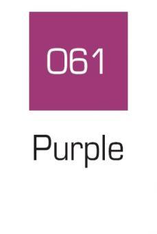 Kuretake ZIG Art & Graphic Marker Purple 061