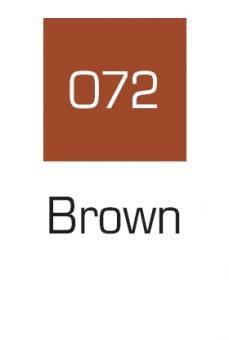 Kuretake ZIG Art & Graphic Marker Brown 072