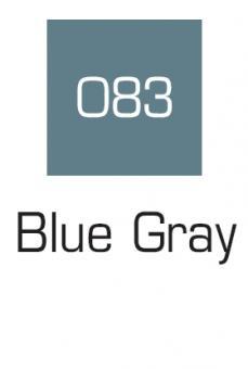 Kuretake ZIG Art & Graphic Marker Blue Gray 083