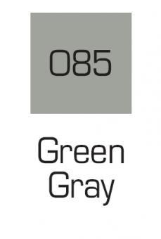 Kuretake ZIG Art & Graphic Marker Green Gray 085