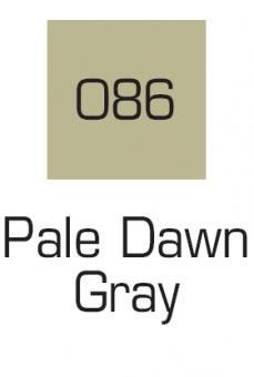 Kuretake ZIG Art & Graphic Marker Pale Dawn Gray 086